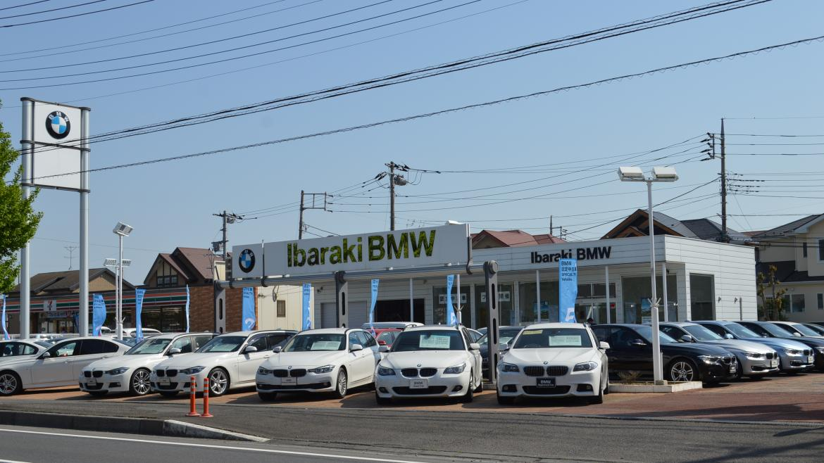 BMW Premium Selection 守谷